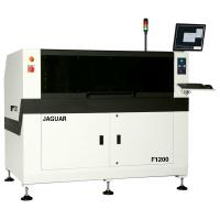 F850 Semi Automatic Solder Paste Stencil Printer Machine for LED pcb Assembly Manufactures