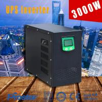 Prostar 3000W 48V DC Low Frequency UPS Inverter AN3K Manufactures