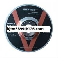 4×1/8×5/8 Grinding Wheel Manufactures