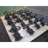 Valve Quality Control Welding Inspector Packaging Inspection ASNT / CWI Manufactures