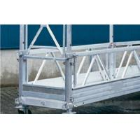 Safety Electric Suspended Access Platform,  Easy to Operate, DOL and FC Manufactures