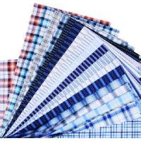 T/C 80/20 Y/D Checked Fabric Manufactures