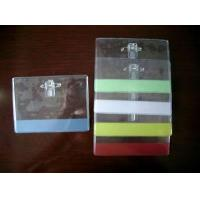 PVC Card Holder (BH016) Manufactures