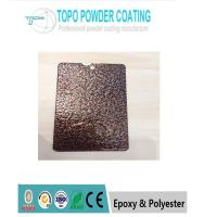 China Metal Furniture Polyester Resin Coating / Super Durable Powder Coating on sale