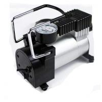 Handy 12v Metal Air Compressor High Work Pressure 2.25kgs With Watch 140 Psi Manufactures