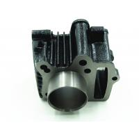 Good Wear Resistance Motorcycle Engine Cylinder C70 , 70cc Displacement Manufactures