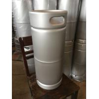stainless steel 20L US beer keg, with micro matic D type spear for brewing Manufactures