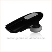 Cordless Stereo Version 3.0 Bluetooth Headset Multipoint For A2DP Files Manufactures