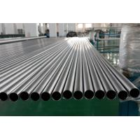 Alloy 600 Inconel 600 Seamless Pipe And Tube 2.4816 UNS N06600 ASTM B167 Manufactures