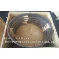Custom Heavy Stainless Steel Forging Ring EN 10250-4:1999 X20Cr13 1.4021  SUS420JI 420 Manufactures