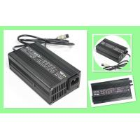 Lightweight Smart Battery Charger For Lithium Ion Battery 12V 8A Euro Input Plug Max 14V Or 14.6V Manufactures