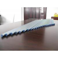 High Precision Seamless Steel Tube ST52 / ST45 For Automotive , Military Manufactures