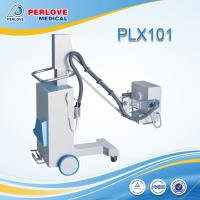 China Portable X-ray machine cost PLX101 on sale
