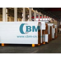 Sound Proofing Insulation Material  Magnesium Sandwich Panels for Wall (	 CBM-MG-TG950 / 50) Manufactures