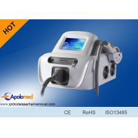 Painless Treatment  RF IPL Hair Removal Machine Fast treatment speed 420 - 1200nm Manufactures