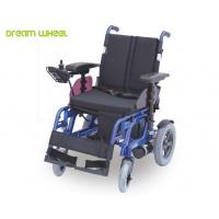 Disability Four Wheels Electric Mobility Scooter 24V 450W Dual Motors