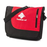 recyclable polyester carry message bag-5007 Manufactures