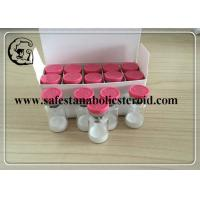 Gaining Muscle and Weight Loss Human Growth Peptides Deslorelin Acetate Manufactures