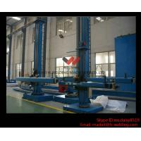 Petroleum Industry Welding Column and Boom Full-Automatic for Pipe Rotation Welding Station Manufactures