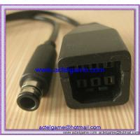Quality Xbox360 to Xbox360 E power transfer cable Xbox360 E game accessory for sale