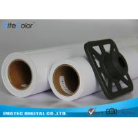 Premium Waterproof RC Inkjet Glossy Photo Paper 30M For Micro - Piezo Head Printer Manufactures