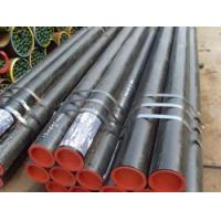 Alloy seamless pipe ASTMA 335 P5 Manufactures