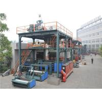 China PP Spunbonded Nonwoven Machine on sale