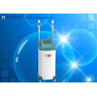 560-1200nm IPL Laser Machine for Removal Pigment, Blood Streaks, Skin Rejuvenation Manufactures