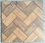 Classic Design 400x400 Floor Tiles  For Kitchen Floor Warehouse Multifunctional Manufactures