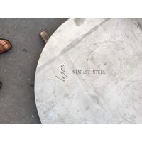 Alloy 1.4410 Duplex Stainless Steel Plate / Super Duplex Stainless Steel 2507/ S32750 Manufactures