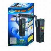 Aquarium Internal Filter Manufactures
