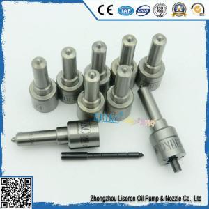 Bosch DLLA149P 2345 diesel fuel injection pump nozzle DLLA 149P 2345, C.Rail spare parts injector nozzle DLLA 149 P2345 Manufactures