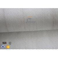 Quality Heavy Duty 3784 Fireproof 8HS E Glass Fiberglass Cloth For Thermal Insulation for sale