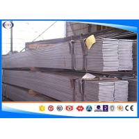 Quality DIN 1.7221 / 55Cr3 /5160 / SUP9 Hot Rolled Steel Bar ,Spring Flat Steel , for sale