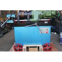Portable Rebar Processing Machine , Construction Steel Reinforcement Bar Bending Machine Manufactures