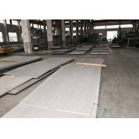 ASTM A240 Hot Rolled Stainless Steel Plate 304L Bright Annealed Finish Manufactures