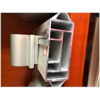 Buy cheap Anodized Aluminum Extruded Alloy Used Customized  Aluminum Archeticture Extrusion Profile from wholesalers