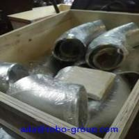 ASTM A403M WPS33228 Stainless Steel Pipe Butt Weld Fittings DN15 - DN1200 Manufactures