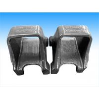 Quenching framework ductile custom iron casting parts shell mold pouring Manufactures
