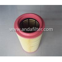 Good Quality Air Filter For MANN C281275 On Sell Manufactures