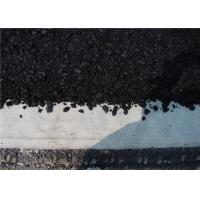 High construction Polyester spunbond needle punched geotextile prevent crack and cure rut Manufactures