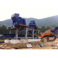 Less Noise Stone Crushing Production Line Advanced Crushing Techniques Manufactures