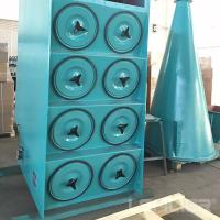 cartridge dust collector for powder coating Manufactures