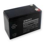 Black Rechargeable sealed lead acid battery 12v 9ah power volt battery 151*65*94mm Manufactures