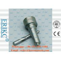 ERIKC original nozzle L194PBC delphi diesel fuel pump common rail injector nozzle L194 PBC in hot sale Manufactures