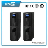 Pure Sine Wave 1k to 20kVA Long Time Backup UPS for Computers Manufactures