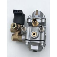 Quality CNG reducer for CNG sequential injection system conversion kits for sale