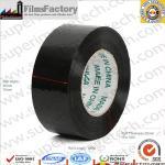 Super Low Tack Tape Black Manufactures