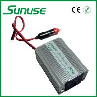 Automotive 200W Modified Sine Wave Power Inverter DC to AC 12V / 24V With Off Grid Manufactures