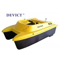 Radio Control DEVICT bait boat DEVC-303M 2.4GHz  Remote Frequency Manufactures